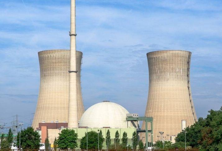 Alemanha apresenta busca por local de armazenamento nuclear