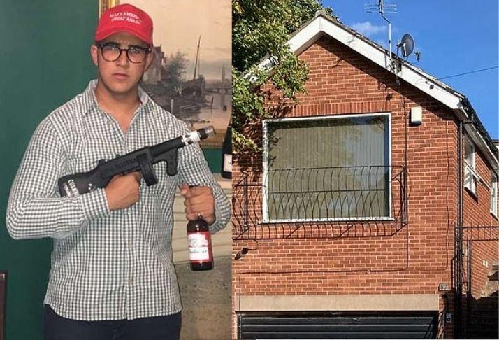 Adolescente que foi multado em R$68.200 por ter organizado festa pede desculpas aos vizinhos