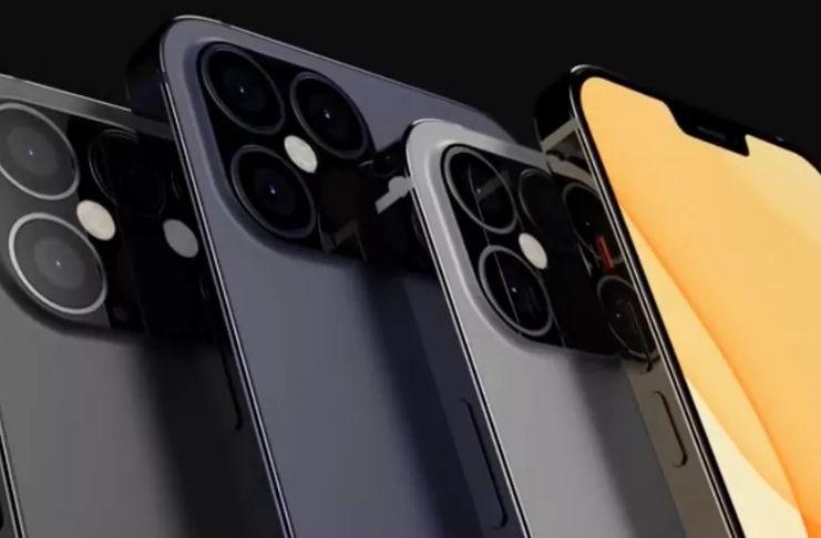 O iPhone 12 será à prova d'água?