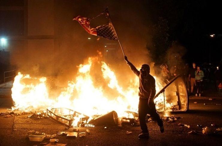 Relatórios da inteligência dos EUA alertam sobre ameaça extremista