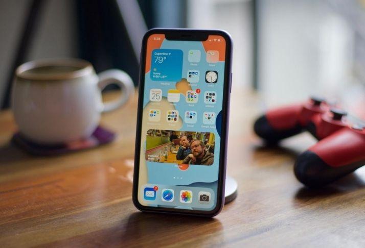 Como personalizar a tela inicial do seu iPhone com iOS 14