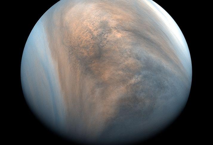 Como poderia ser o futuro da exploração de Vênus