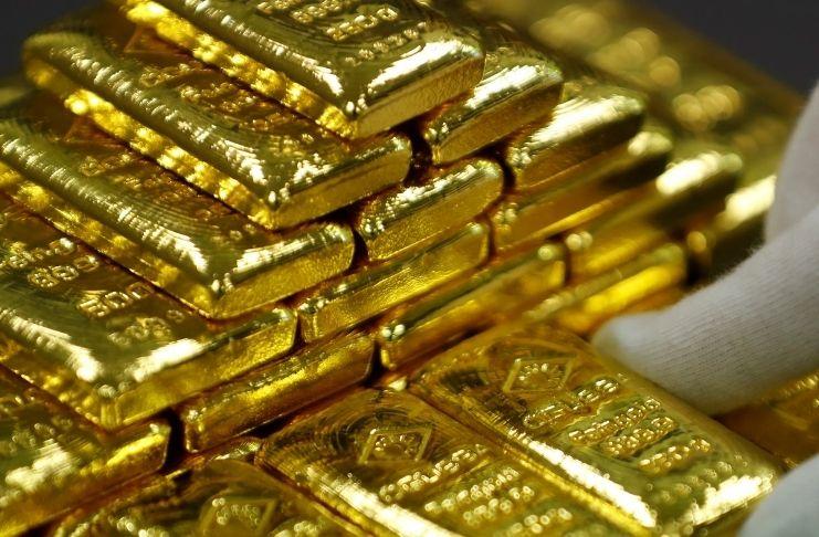 As verdadeiras origens do ouro em nosso universo foram descobertas
