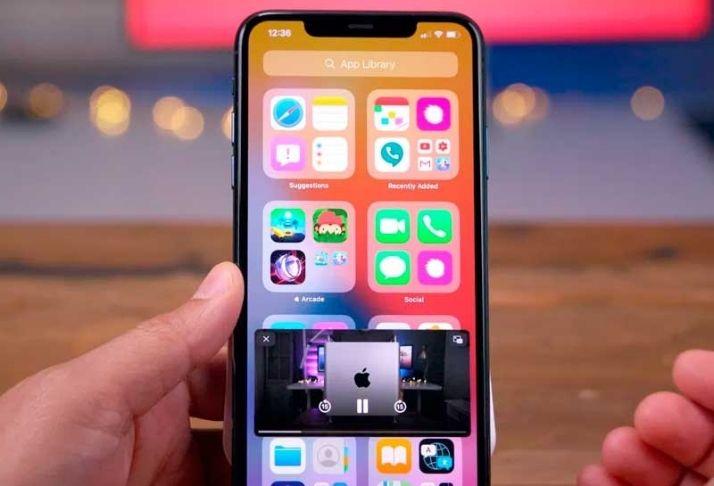 Alguns aplicativos não funcionam mais em iPhones ou iPads com iOS 14