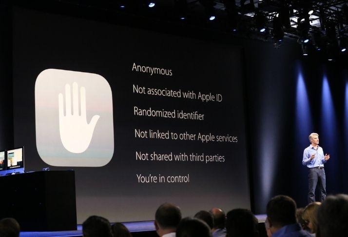 iOS 14 mostra se o usuário do iPhone está sendo monitorado