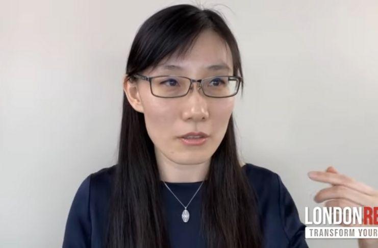 Pesquisadora alega que China usa a mídia para encobrir verdade sobre COVID-19