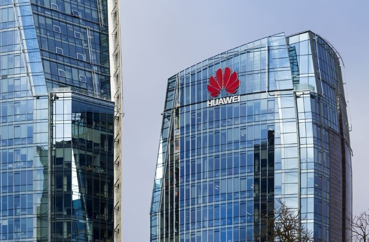 Huawei perde produtos da Samsung e LG: Como serão os smartphones agora?