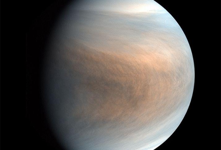 Cientistas encontram sinais de vida em Vênus