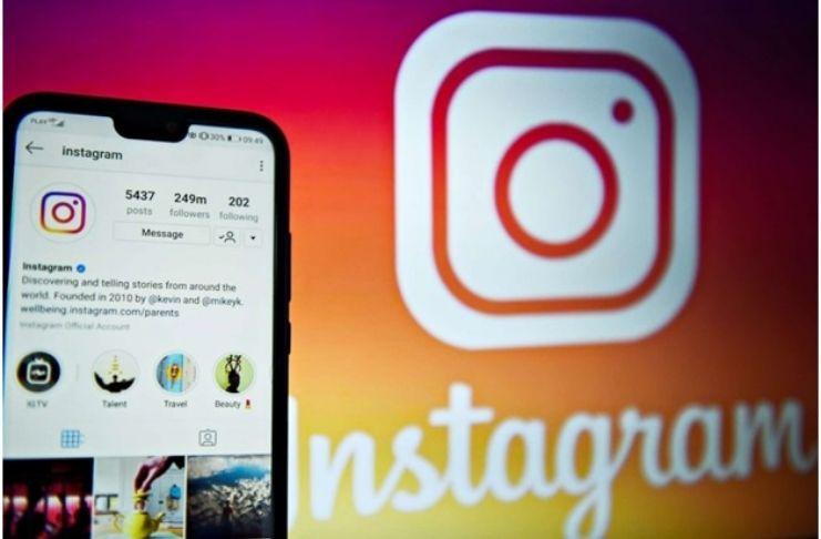Falha do Instagram facilita acesso de hackers