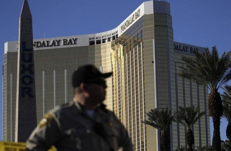 Vítimas de tiroteio em Las Vegas vão receber $800 milhões de indenização