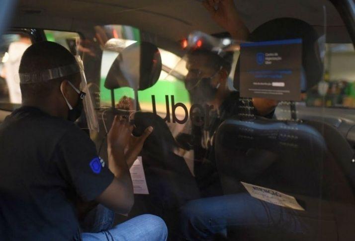 Uber está sofrendo o impato da pandemia - e pode não se recuperar