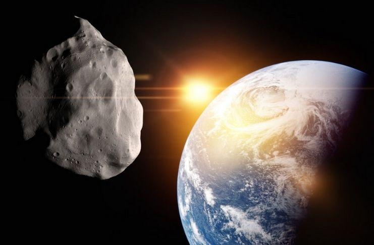 Empresa chinesa vai lançar um robô de mineração de asteroides