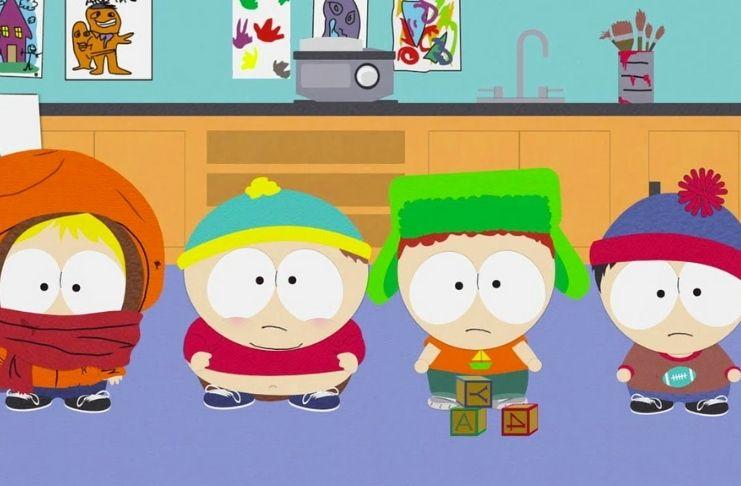 Episódio especial de pandemia de South Park está chegando neste mês