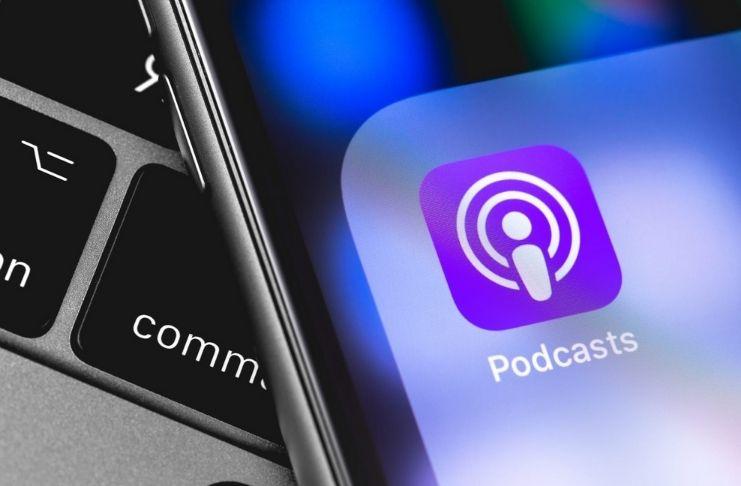 Apple compra startup para entrar na indústria de podcasts