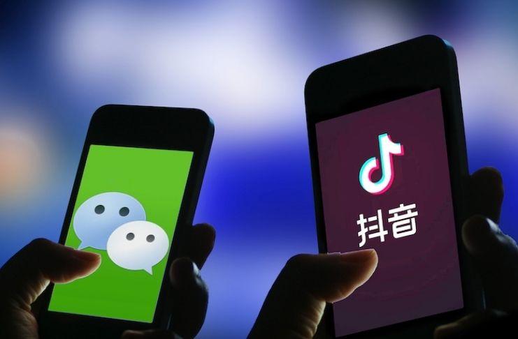 TikTok e WeChat vão ser bloqueados nos Estados Unidos essa semana