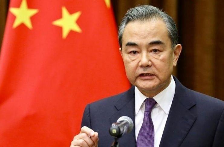 China apresenta iniciativa para questões de segurança global de dados