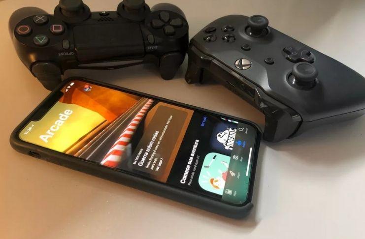Se a Apple permitir, em breve o Xbox vai ser compatível com o iPhone