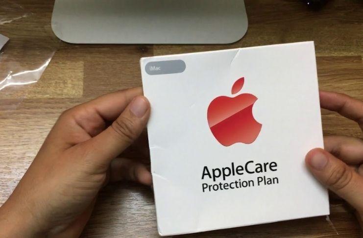 Cobertura AppleCare+ agora cobre 2 danos acidentais para Assinantes Apple