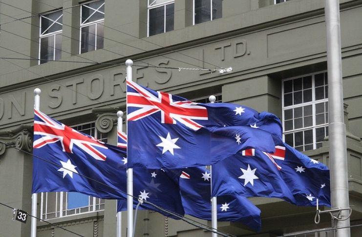 Austrália usa reconhecimento facial para votar e para outros serviços