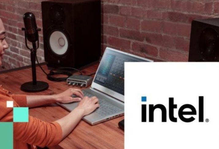 Intel moderniza sua marca com novo logotipo, novo processador e mais!