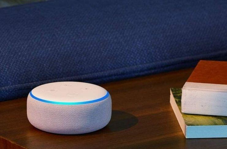 """A Alexa da Amazon vai ter uma atualização para se tornar """"mais humana"""" 3"""