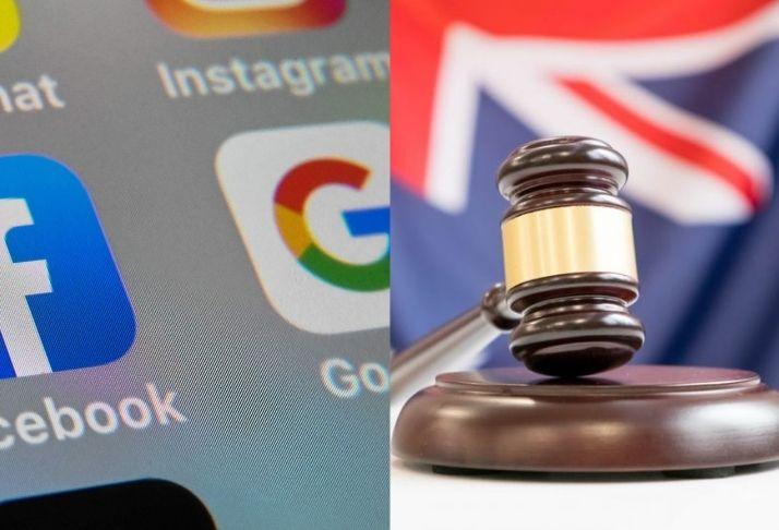 Austrália vai alterar a lei para que o Facebook e Google paguem por notícias