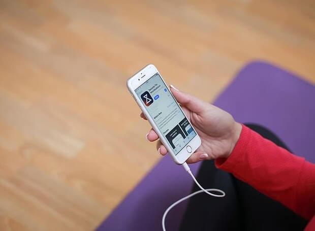 5 aplicativos de exercícios mais baixados para treinar em casa