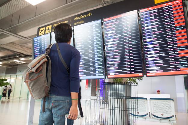 Como encontrar ofertas de voo a partir de R$ 139