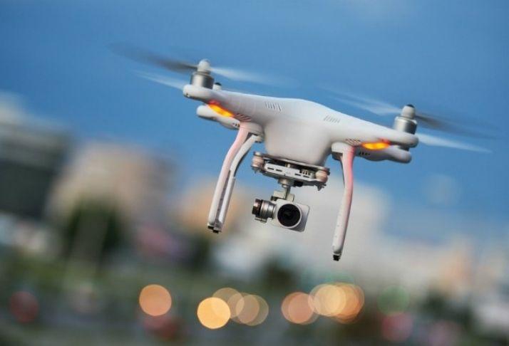 Empresas aderem ao uso de drones e indústria cresce