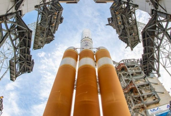 Missão espacial com satélite espião atrasa decolagem - mais uma vez
