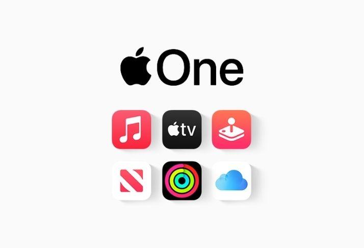 Apple One: Novo pacote all-inclusive de assinaturas da Apple