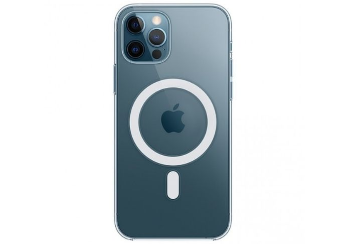 Novos acessórios MagSafe anunciados pela Apple para o iPhone 12