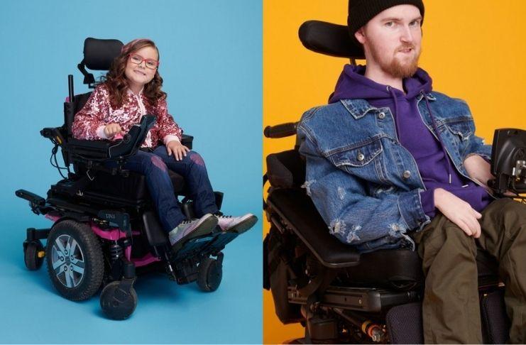Cadeira de rodas equipada com IA promete melhor mobilidade para pessoas com deficiência