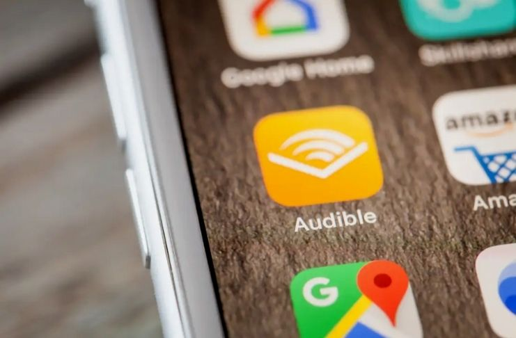 Audible: A nova plataforma de podcast da Amazon