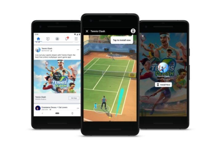 Facebook entra no mundo dos jogos - e em outra disputa com a Apple