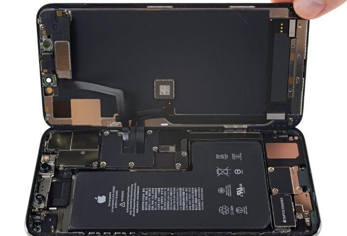 Apple processa parceiro por revender mais de 100.000 produtos que foi contratado para desmontar