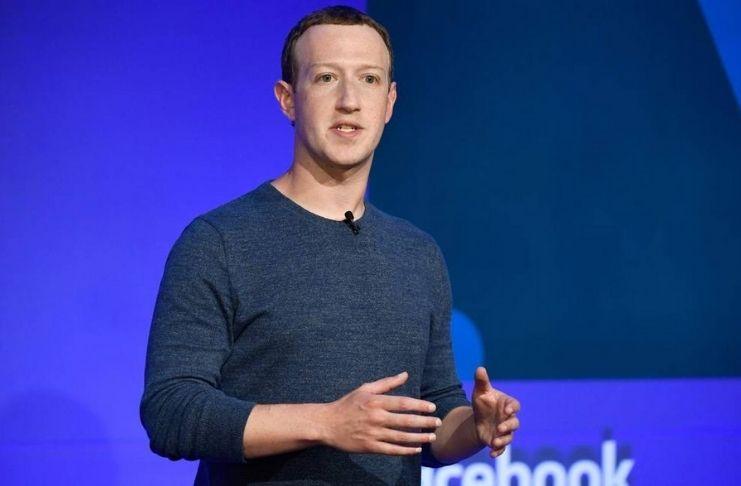 Facebook proíbe conteúdo sobre a 'negação' do Holocausto