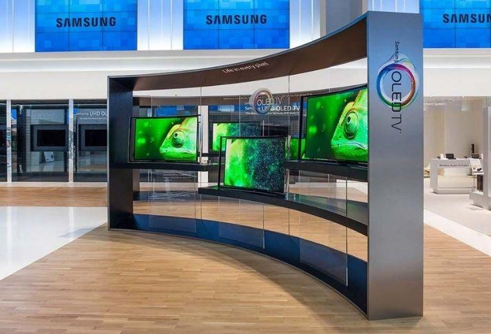 Realidade Virtual: Samsung vai exibir display 'impressionante' que promete avanços na tecnologia