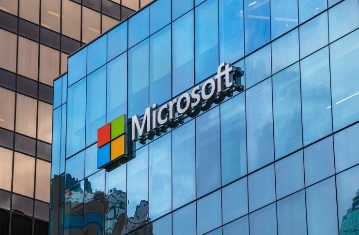 Computação em nuvem: O futuro da Microsoft