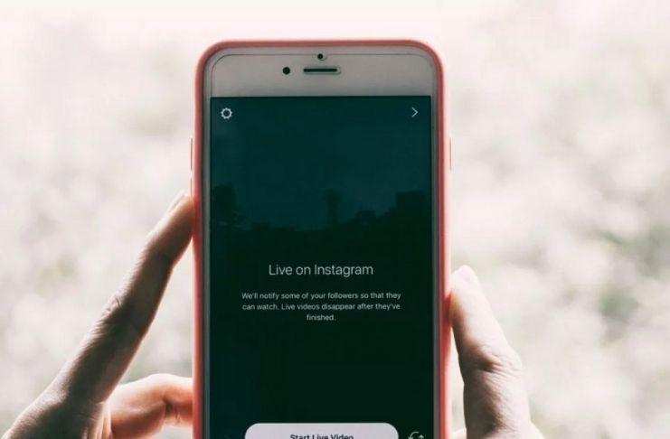 Novidades Instagram: 'Crachás' para fãs e expansão do IGTV
