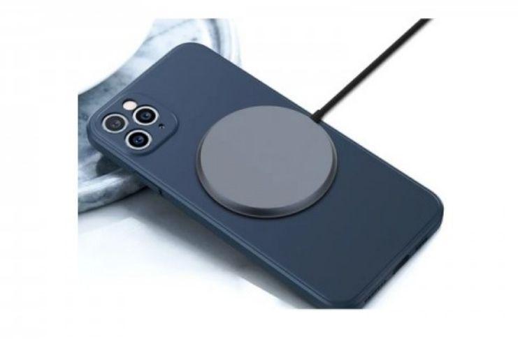 Empresa japonesa vai lançar um carregador magnético sem fio para iPhone 12