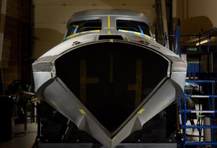 James Bond na vida real: Submarino-conversível é construído no Reino Unido