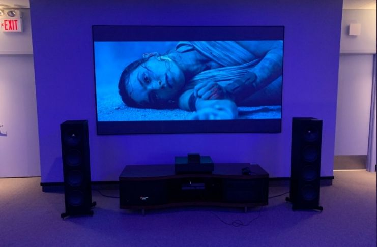 Epson EpiqVision: Tecnologia de cinema em casa