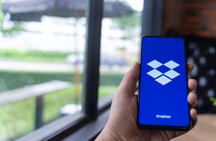Plano Familiar do Dropbox com 2TB está disponível globalmente