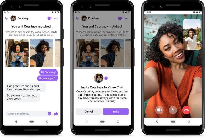Facebook Dating: App de namoro do Facebook chega após meses de atraso