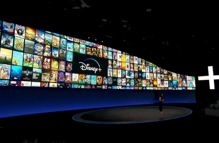 GroupWatch na Disney Plus: Como organizar uma festa virtual com amigos