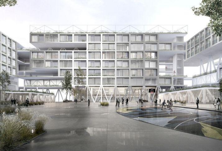 """Startup quer tornar a construção de edifícios rápida, flexível e verde com """"componentes"""" reutilizáveis 3"""
