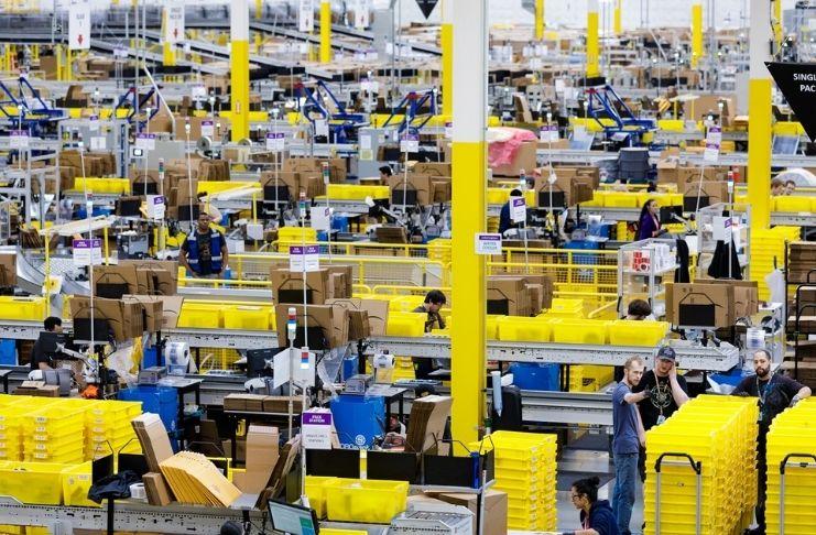 Amazon comprometida: Taxas de lesões altas e proposta de indenização do governo