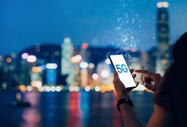 A tecnologia 5G está aqui. O que isso significa?