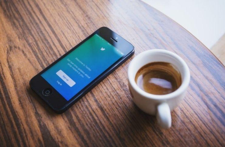 Twitter fica indisponível para muitos usuários essa semana